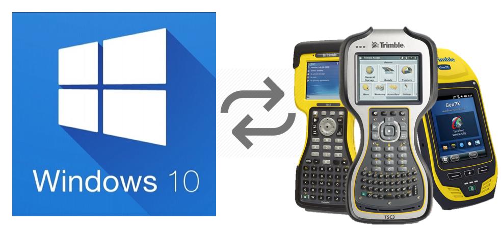 Compatibilité Windows 10 avec les carnets Windows Mobile